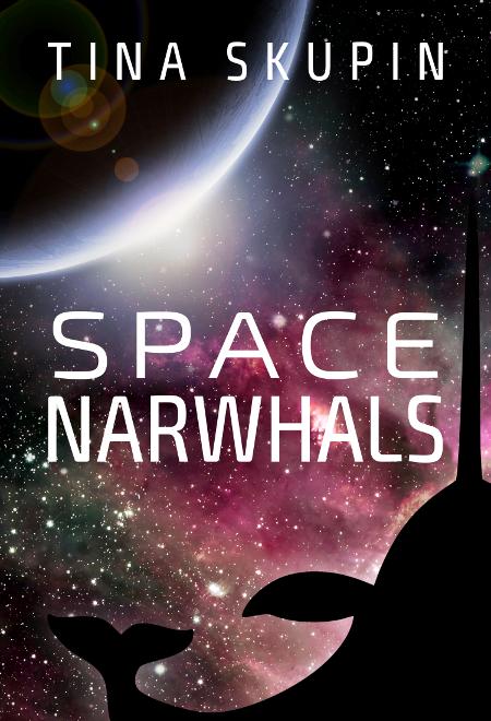 Spacenarwhals Cover klein